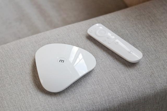 魅族盒子评测:首款搭载Flyme TV系统 极简流畅