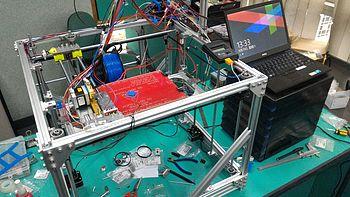 从零开始,给自己设计一台3D打印机