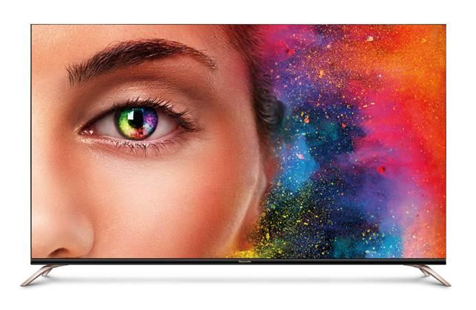 高端画质好选择 最接近OLED的创维Q7