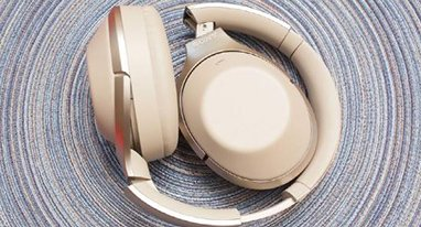 索尼无线耳机MDR1000X体验:Bose不是唯一选择