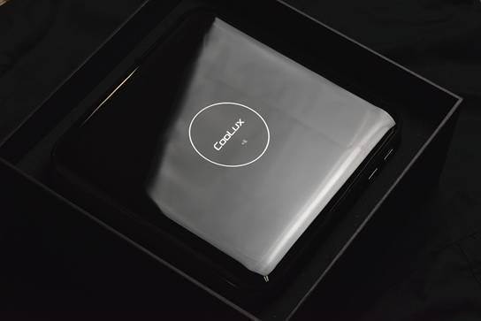 新款设计的投影机即将众筹?各种参数引发众人猜想