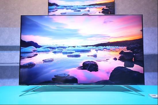 双十二如何选购适合客厅装修的电视?看完这篇秒懂