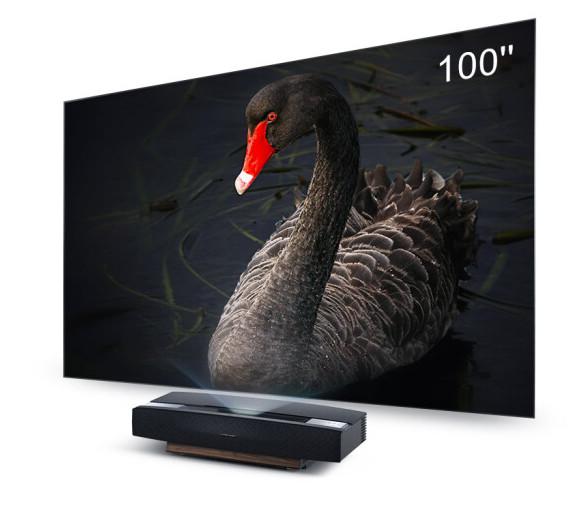 玩转大屏幕 同尺寸最高性价比激光电视推荐