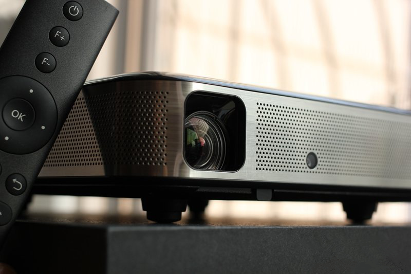 酷乐视S3投影仪评测