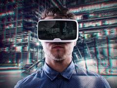 通往未来的桥梁!2017年经典 VR/AR 设备回顾