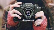 摄影器材党的十年