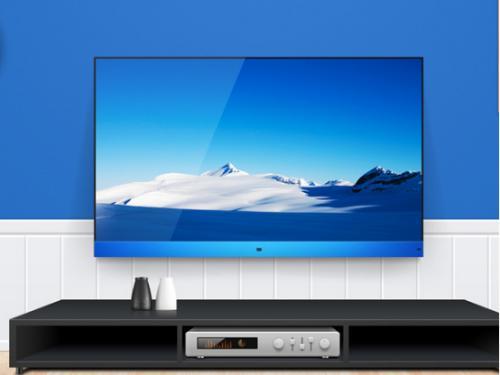 拿第一拿到手软,小米电视稳坐互联网电视王者