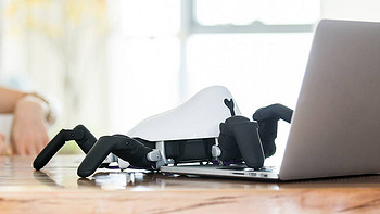 极客的玩具——HEXA可编程机器人初上手