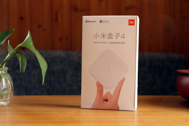 """传统液晶电视""""起死回生"""" ?小米盒子4开箱评测"""