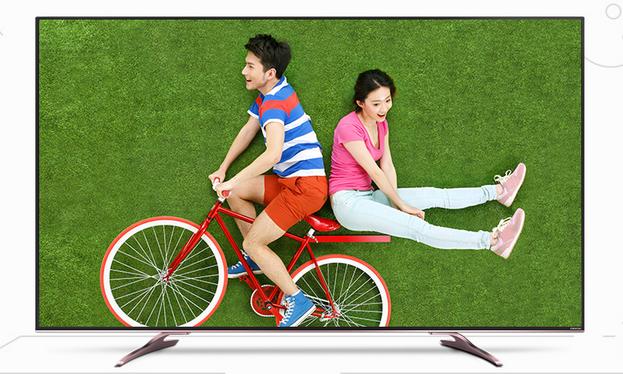 酷开50K2通过U盘安装电视直播视频软件