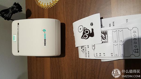 乱剁手败家 篇三:memobird 咕咕机 热敏打印机 晒单