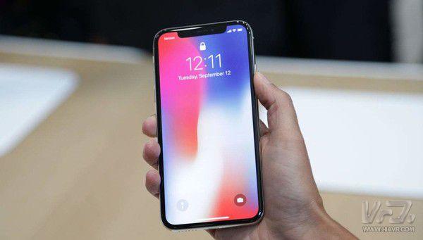苹果鼓励开发者针对Phone X进行APP兼容升级 并发挥AR功能