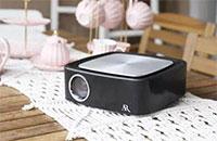酷乐视新品投影S4将发 双11期间开卖