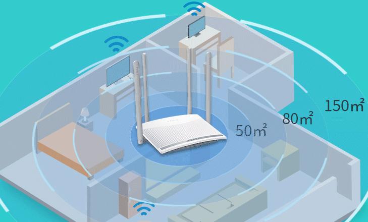 沙发管家告诉你路由器是选2.4G还是选5G