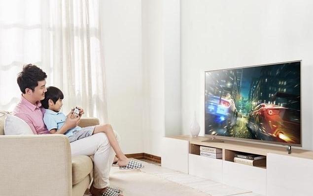人工智能是忽悠?酷开50U3B防蓝光教育电视评测