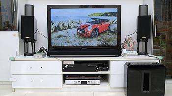 无线安装易上手,随心组合变化多:Sonos 5.1 家庭影院组合