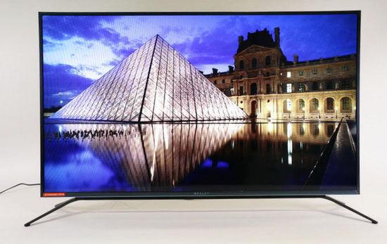 牌照方VS硬件商:看尚电视F55对比酷开U55,谁更出色?