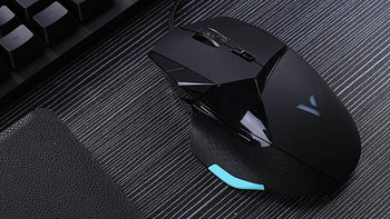 """高端电竞的""""头号玩家"""",雷柏VT900游戏鼠标深入评测"""