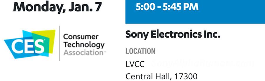 8K全家桶 索尼将于明年1月7日发布一系列8K新产品