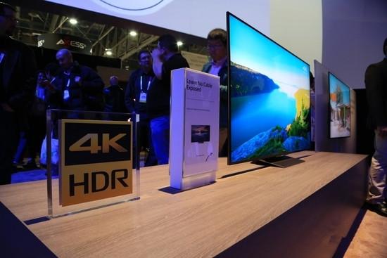 电视HDR显示技术规范出台