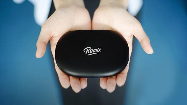 【沙发测评】首款安卓PC问世:Remix Mini从开箱到体验