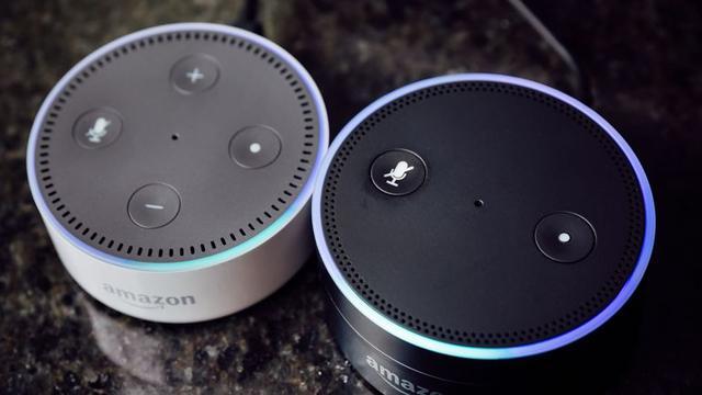 亚马逊第二代Echo Dot体验:更聪明售价更低