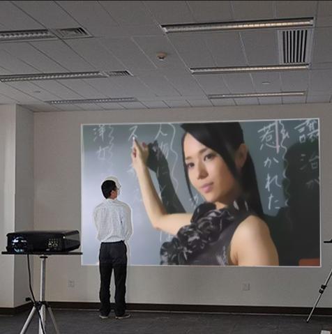 投影仪和液晶电视到底哪个好?2分钟看懂它们的优缺点