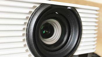 """画质满意,质感""""日系"""" — 简单评测 SONY 索尼 VPL-DX270 投影仪"""