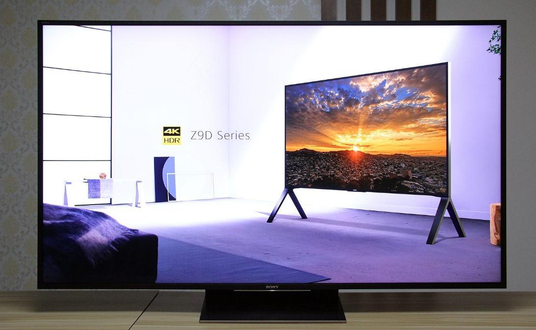 HDR电视真假难辨 搭载HDR技术并非就是真HDR电视