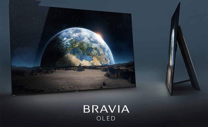 索尼OLED电视A1和A8F该买哪个?