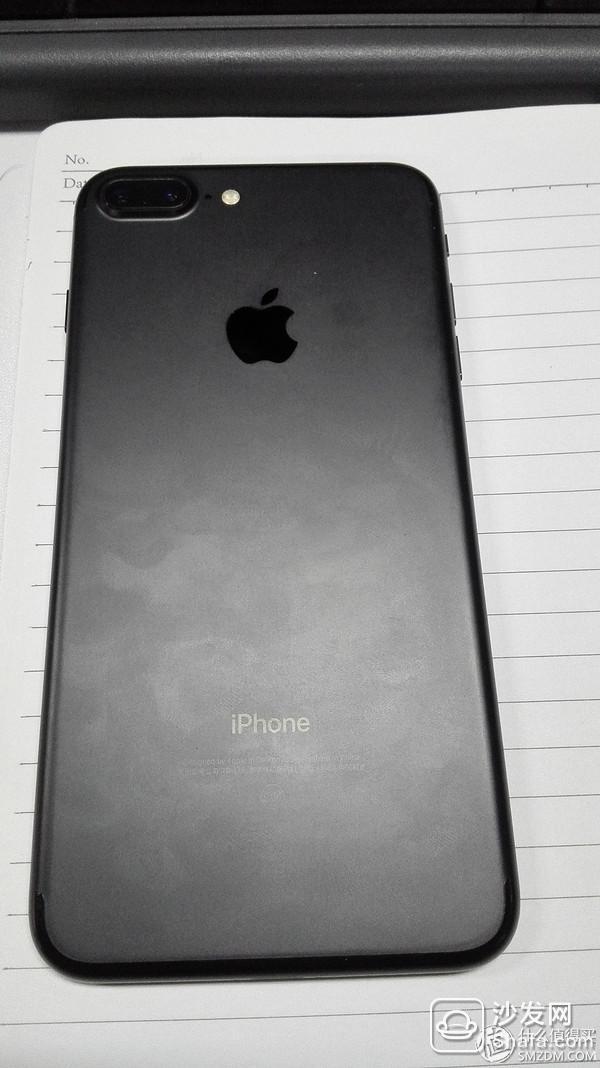 新人的iphone7 p 体验