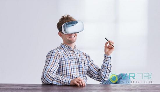 沃尔玛:接受VR培训后 员工测试分比传统教学多出15%
