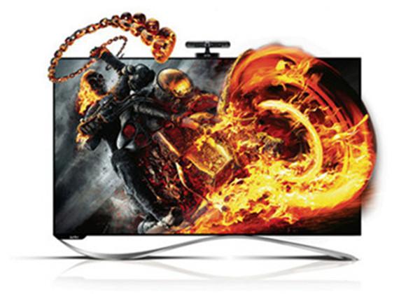 3D电视如何选购?这五款智能电视告诉你答案