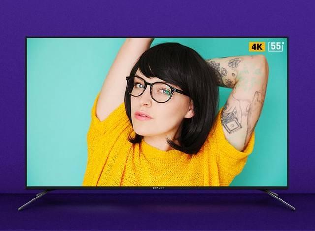 哪款55英寸电视比较好呢?