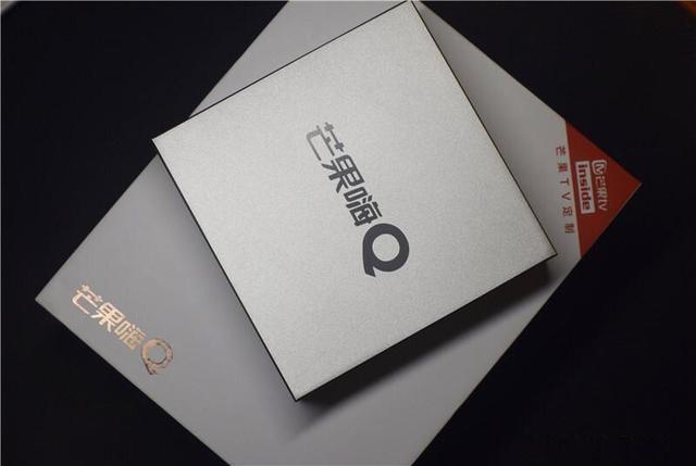 小巧、金属机身设计的海美迪芒果嗨Q评测