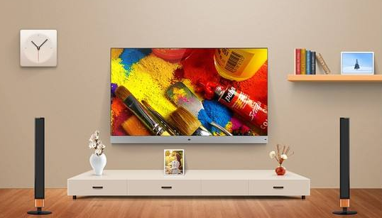 小米电视为何降价销售?小米高层微博回应原因