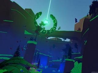 VR冒险体验《超视距》:深不可测的黑洞