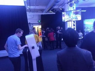 育碧的那款VR《星际迷航》似乎就要发售了