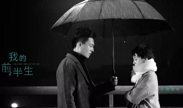 智能电视如何看《我的前半生》,靳东马伊琍携手出演
