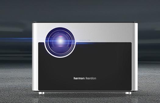 极米无屏电视 Z5通过手机安装第三方软件教程