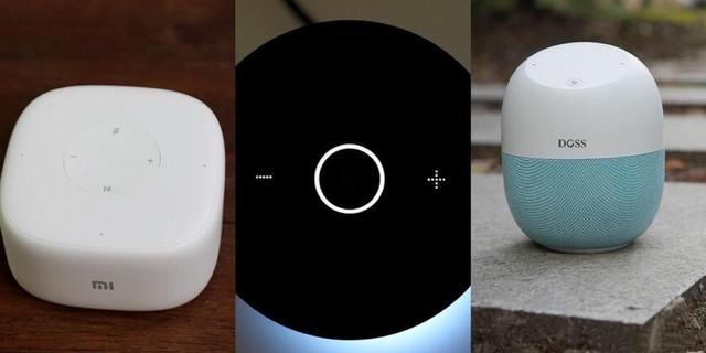 市场上三大智能音箱有什么不同,你更喜欢哪个?