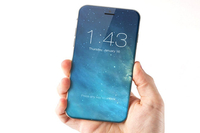 苹果大量采购曝光 iPhone8将使用OLED屏