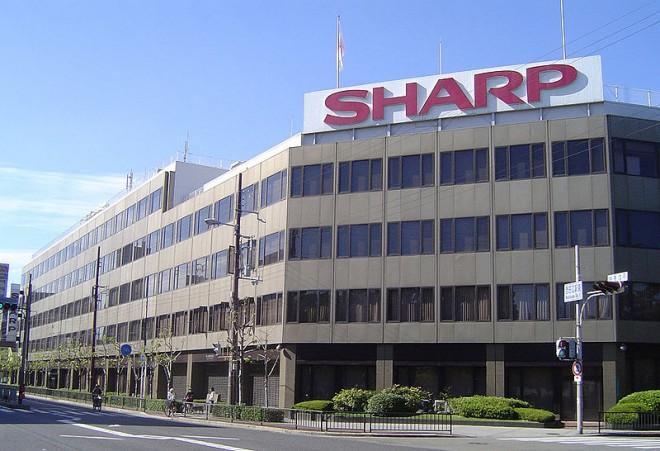 夏普的加入 或成为互联网电视领域的变数