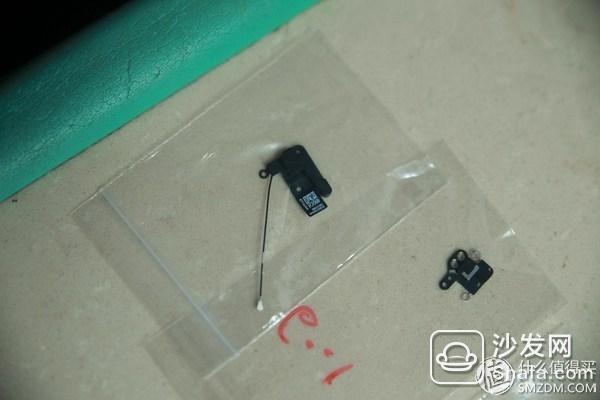 apple 苹果 iphone 6 智能手机 天线维修及电池更换