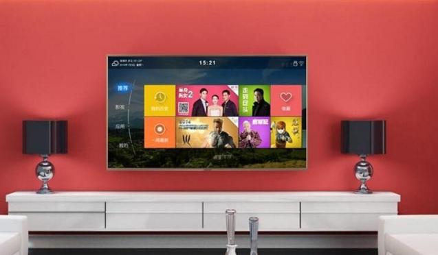 创维55S9:55英寸4K智能电视推荐