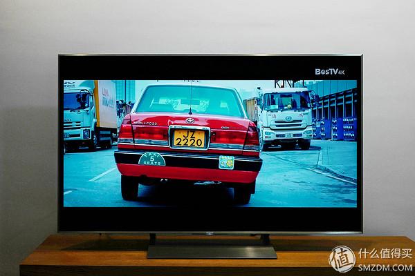 解毒4K HDR电视 - SONY 索尼 KD-55X9000E