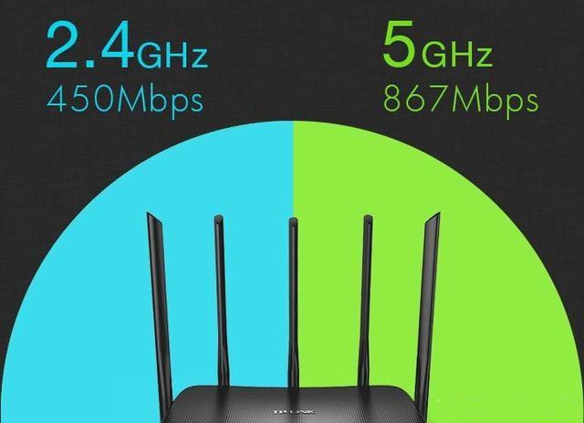 路由器这样用,让你的网速不止快一倍