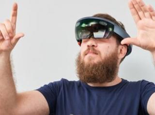 微软HoloLens全息程序开发经验及小技巧