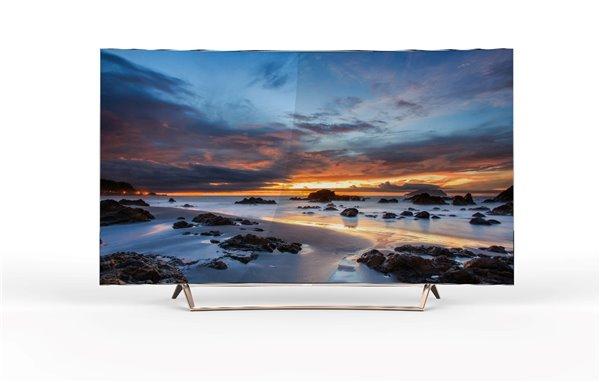 康佳V91通过U盘安装电视直播软件