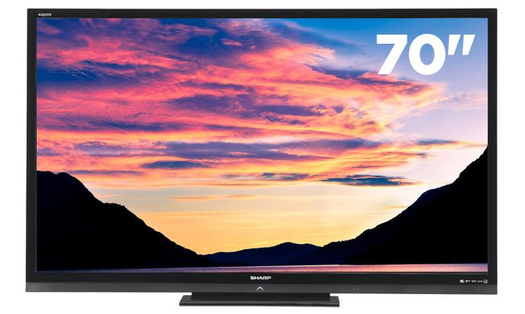 70寸电视贵的离谱?这几款可以先看看